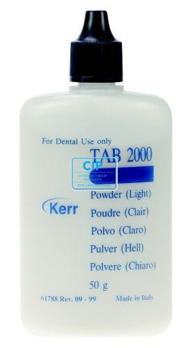 KERRHAWE TAB 2000 POEDER LIGHT (50gr)
