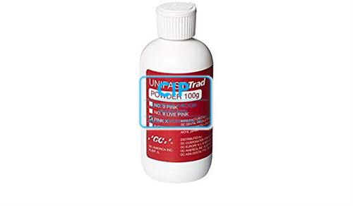 GC UNIFAST-TRAD POEDER PINK (100gr)
