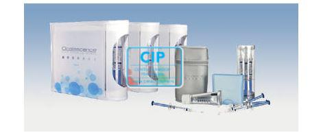ULTRADENT OPALESCENCE PF 16% MELOEN PATIENT KIT (8x1,2ml/toebehoren)