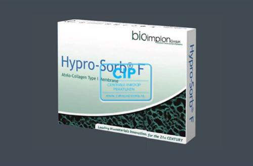 DYNA DENTAL HYPRO SORB F MEMBRAAN HS023 (15x20x0,2mm)