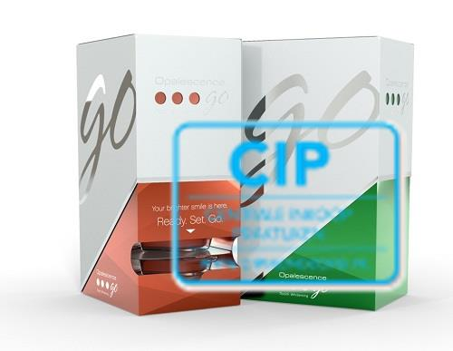 ULTRADENT OPALESCENCE GO 6% MINT PATIENT KIT (10st)