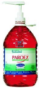 BUTLER GUM PARO-EX MONDSPOELMIDDEL CHLOORHEXIDINE (300ml)