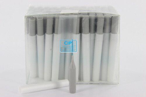 BUTLER GUM TRAV-LER ULTRA-FINE 2,0mm NR.1618 GRIJS (50st)