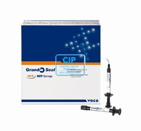 VOCO GRANDIO SEAL COMPLEET NR.1060 (5x2gr/VOCOCID/TIPS TYPE 45)