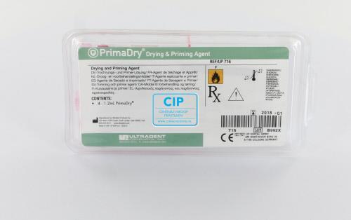 ULTRADENT PRIMADRY REFILL NR.UP-716 (4x1,2ml)