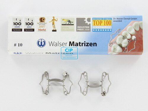 WALSER REFILL MATRIXEN NR.10 (5st)