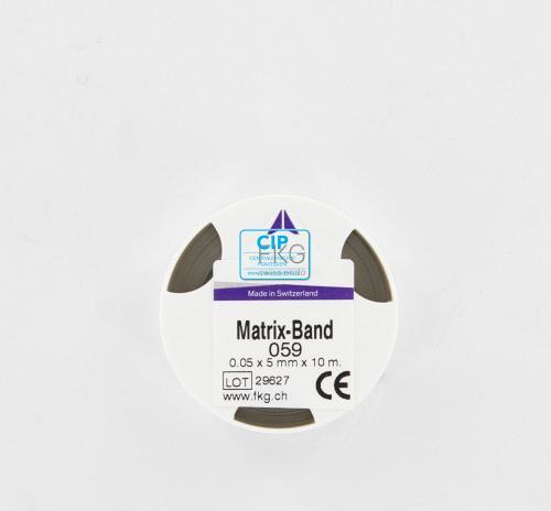 FKG MATRIXBAND 5mm (10mtr)