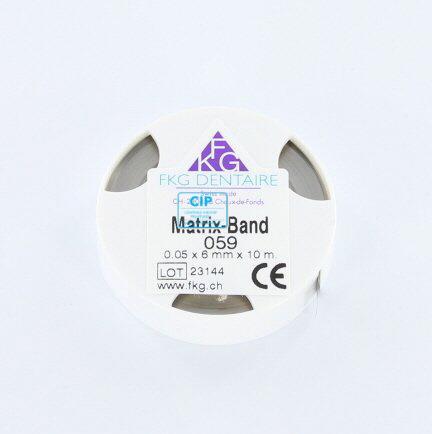 FKG MATRIXBAND 6mm (10mtr)