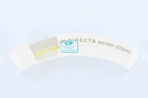 DIRECTA MATRIXSTRIPS GEBOGEN (100st)