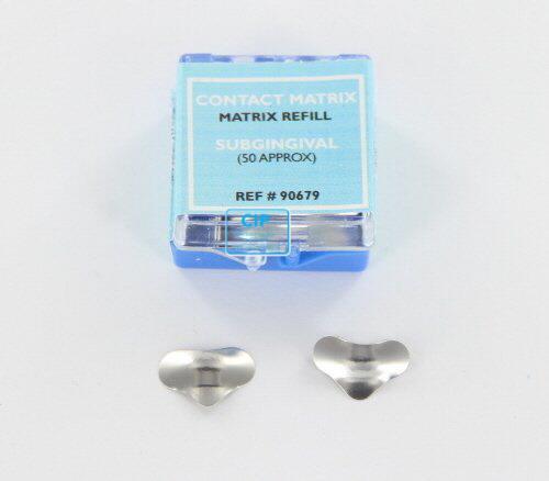DANVILLE CONTACT MATRIX SUBGINGIVAL (50st)