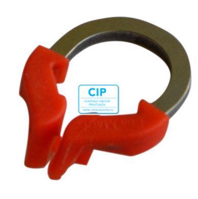 MICERIUM ENA MATRIX NiTi NARROW RING PREMOLAR RED (2st) MIC-EMAP