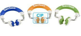 GARRISON COMPOSI-TIGHT 3D MATRIXRINGEN SET NR.FXR01 (3st)
