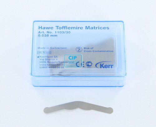KERRHAWE TOFFLEMIRE MATRIXBAND NR.1103 (30st)