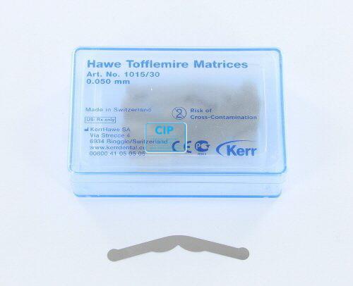 KERRHAWE TOFFLEMIRE MATRIXBAND NR.1015 (30st)