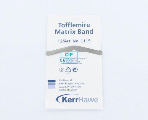 KERRHAWE TOFFLEMIRE MATRIXBAND NR.1115 (12st)