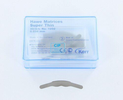 KERRHAWE ADAPT MATRIXBANDJES X-THIN NR.1202 (30st)