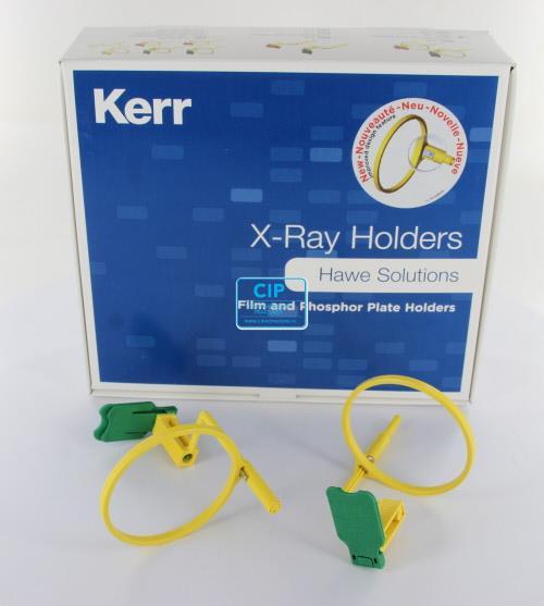 KERRHAWE RONTGENFILMHOUDERS SUPER-BITE ANTERIOR MET RING NR.1021 (4st)