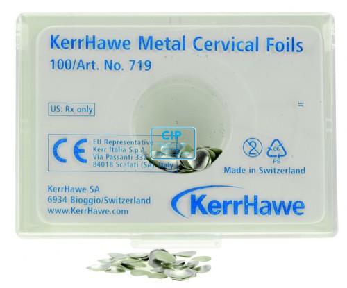 KERRHAWE CERVICAL MATRIXEN NR.719 (100st)