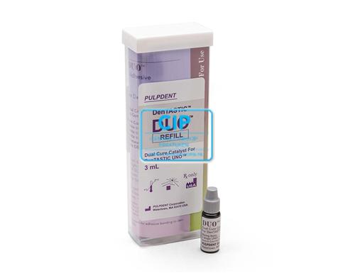 PULPDENT DENTASTIC DUO (3ml)