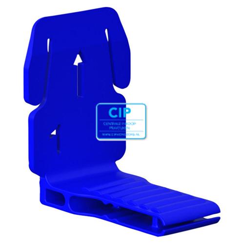 RINN XCP PSP HOUDER ANTERIOR THIN SIZE 1 BLAUW (4st) REF 552741