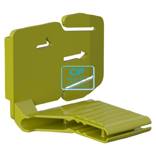 RINN XCP PSP HOUDER POSTERIOR SIZE 1 GEEL (4st) REF 552751