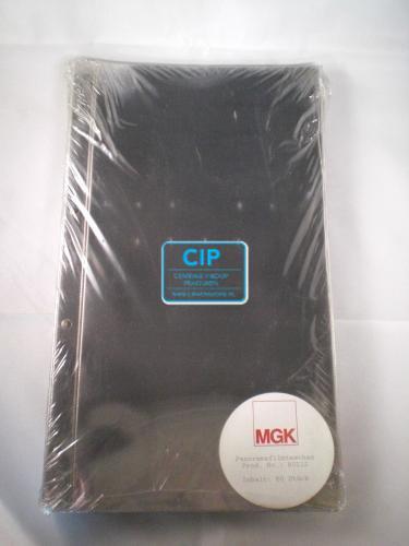MGK RONTGENFILMMAPJES PANORAMA NR.80212 (50st)