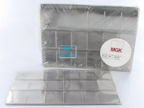 MGK RONTGENFILMMAPJES 15-VAKS NR.80251 (50st)