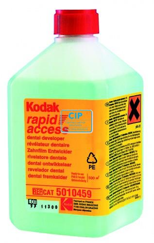CARESTREAM DENTAL RAPID ACCESS ONTWIKKELAAR (500ml)
