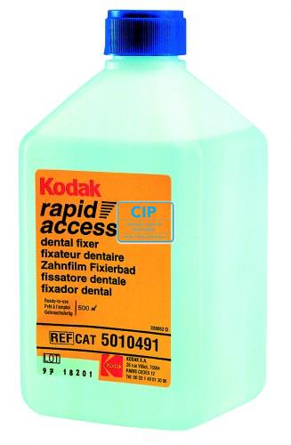 CARESTREAM DENTAL RAPID ACCESS FIXEER (500ml)
