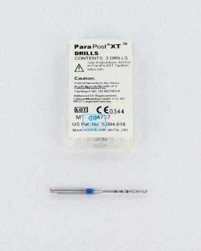 WHALEDENT PARAPOST XT BOREN P624-5 BLAUW (3st)