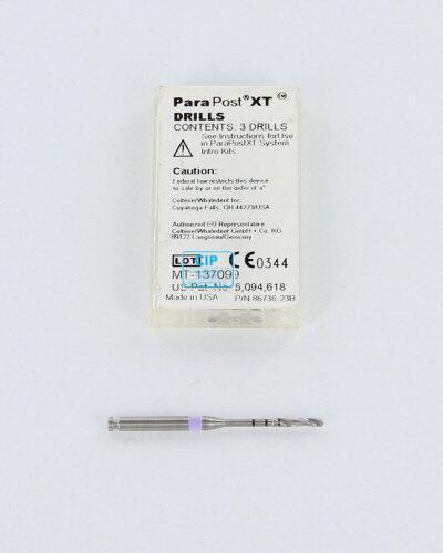 WHALEDENT PARAPOST XT BOREN P625-5 PAARS (3st)