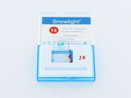 CARBOTECH NEW SNOWLIGHT PINSYSTEEM REFILL STIFTEN 1,4mm ROOD (10st)