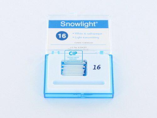 CARBOTECH NEW SNOWLIGHT PINSYSTEEM REFILL STIFTEN 1,6mm BLAUW (10st)