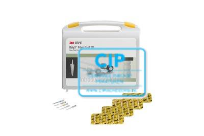 3M ESPE RELYX FIBERPOST 3D INTRO KIT NR.56957