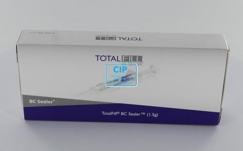 FKG TOTALFILL BC SEALER (2gr/15 tips)