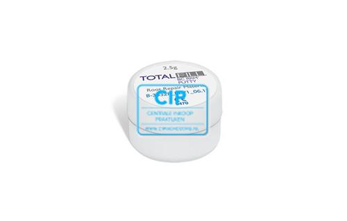 FKG TOTALFILL BC ROOT REPAIR MATERIAL PUTTY (2,5gr)