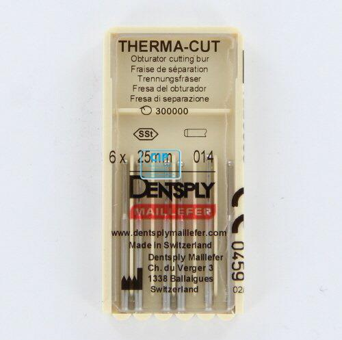 MAILLEFER THERMACUT BOREN NR.014 (6st)
