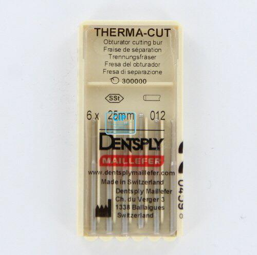 MAILLEFER THERMACUT BOREN NR.012 (6st)