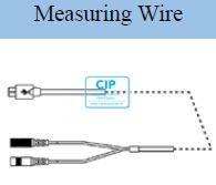 E-CONNECT MEASURE WIRE (1st)