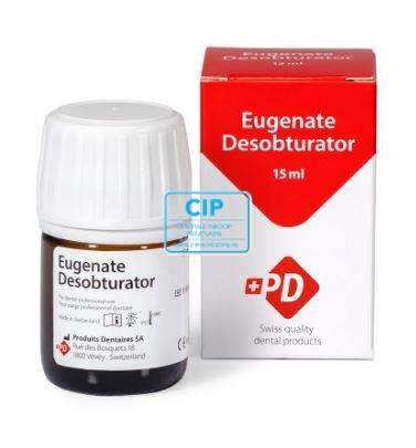 PD EUGENATE DESOBTURATOR (15ml)