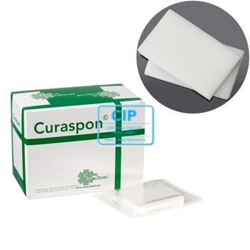 CURASPON STANDAARD 80x50x10mm (20st)