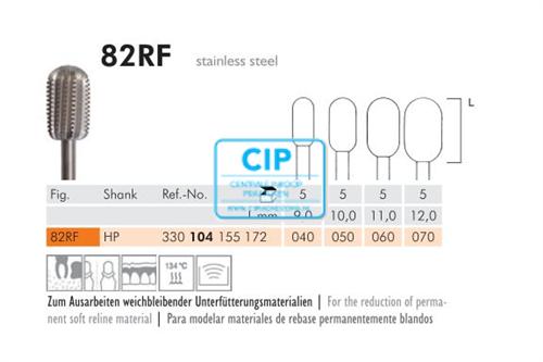 MEISINGER HP FRAIS 82RF070 (5st)