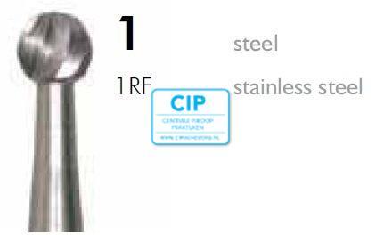 MEISINGER HP BOREN ROND 1RF0160 (10st)