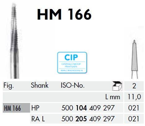 MEISINGER HP KNOCHEN FRAIS 166/021 (2st)