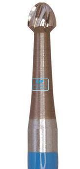 MEISINGER HP CARBIDE FRAIS 71/012 (5st)
