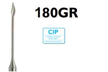 MEISINGER RA-XL WORTELKANAAL INSTRUMENTEN 180GR1100 (1st)