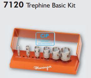 MEISINGER TREPAANSET BASIC REF 7120