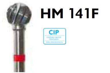 MEISINGER HP CARBIDE ZESBLADIGE ALLPORT BOOR 141F027 (2st)