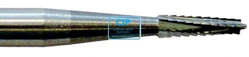 MEISINGER HP CARBIDE KNOCHEN FRAIS 161RX018 (2st)