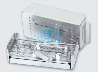 MEISINGER MASTER PIN CONTROL BASIC SET